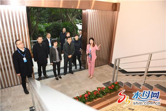广安日报社融媒体中心正式投用 打通全媒体终端发布渠道