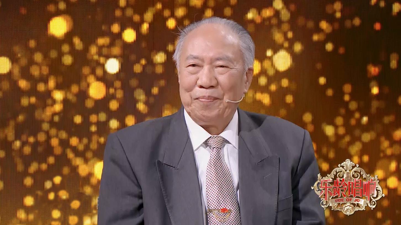 《乐龄唱响》·《义务教育法》起草小组组长柳斌先生接受采访