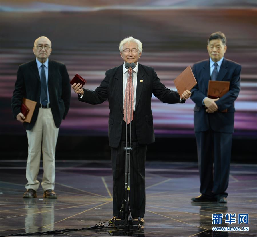 (文化)(4)第30届中国电视金鹰奖揭晓