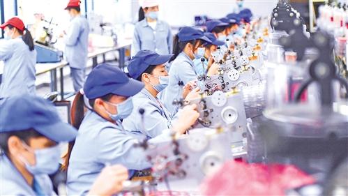 国际机构为何普遍看好中国经济