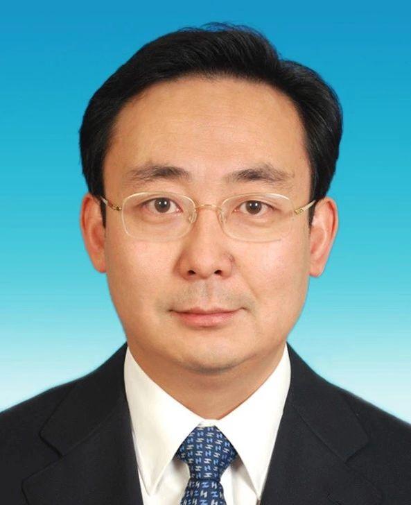夏林茂任中共北京市委常委